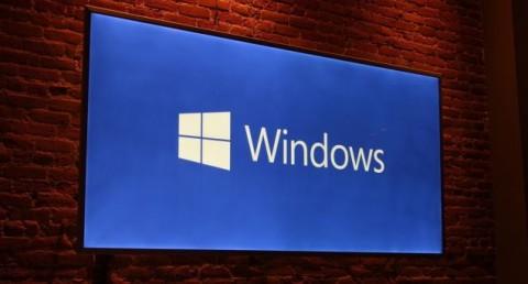 Windows 10 ? Where did 9 go?