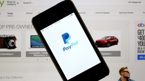 Paypal &  the Wallet War?