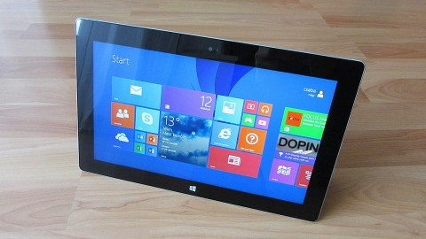 Microsoft Surface Pro 4 is Not Perfect…Yet