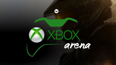 Microsoft's New Arena Feature
