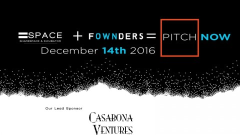 Pitch Now Lead Sponsor: Casabona Ventures