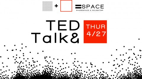 The TED & Talk