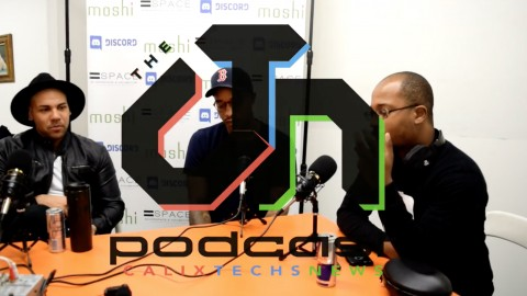 Calixtech News with our Founder Medina