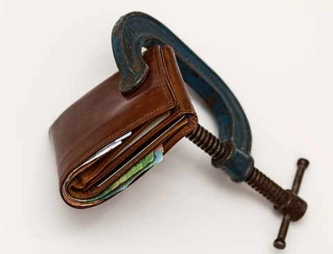 Budgeting For Unexpected Windfalls.