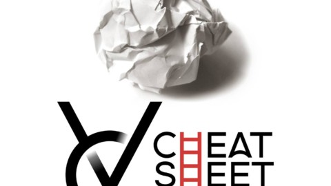 The making of the VC Cheat Sheet