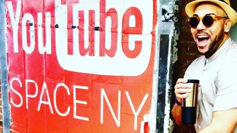 The Intern Experience: EqualSpace at YouTube Space