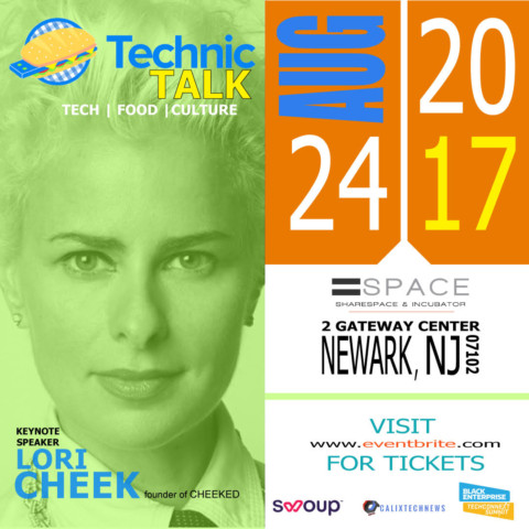 Meet the Speakers- Lori Cheek