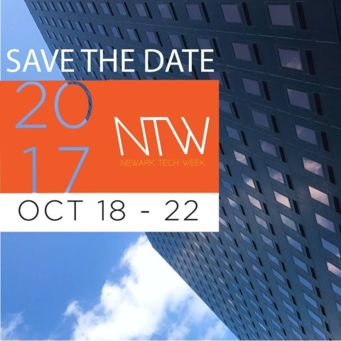=SPACE Announces Newark Tech Week 2017