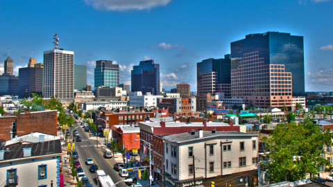 MAJOR NEWS: Newark is a finalist for Amazon HQ2!!