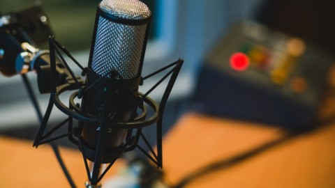 Ready To Start Your Podcast?