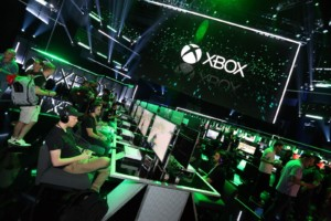 Microsoft E3 Gaming Expo