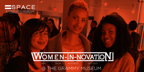 Women In Novation 3.0