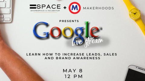Google Livestream Workshop: Brand Awareness