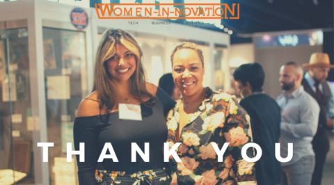 Women-In-Novation RECAP