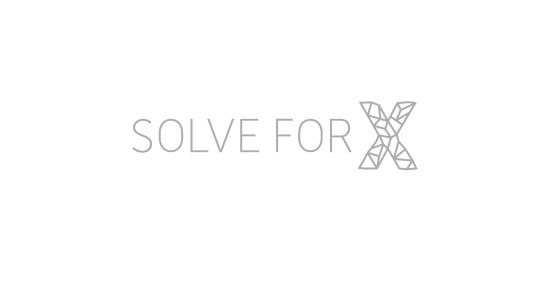 Solve for x white